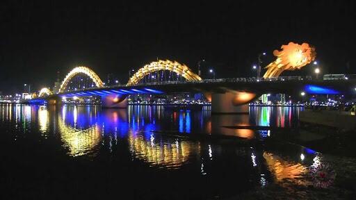 TOUR ĐÀ NẴNG CITY 2020: 1 ngày khám phá Đà Nẵng