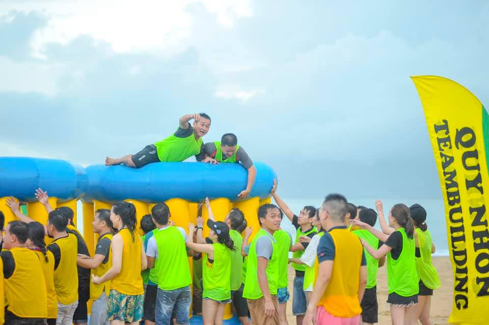 Tour Phú Yên – Quy Nhơn  Khởi Hành Từ Tp.Hcm Kết Hợp Teambuilding