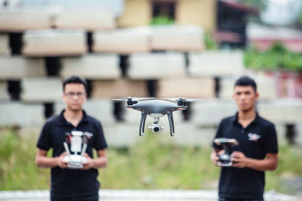Cho Thuê Flycam _ Chụp ảnh tại Quy Nhơn _ Phú Yên