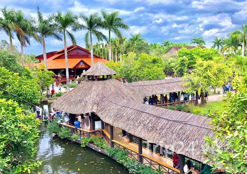 Tour Miền Tây Trọn Gói 3 Ngày 2 Đêm giá rẻ khởi hành từ HCM