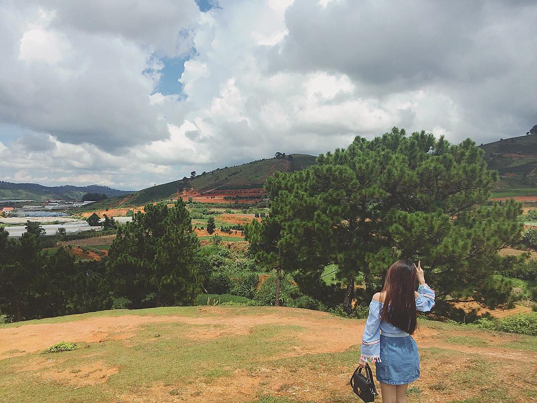 Tour Lang biang – Datanla – Hồ Vô Cực giá rẻ khởi hành hằng ngày