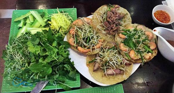 Tour Quy Nhơn 3N4D: Quy Nhơn – Phú Yên (HD)