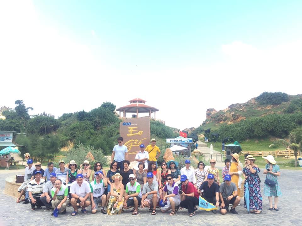 Đơn vị tổ chức tour du lịch uy tín _ Chất Lượng tại Quy Nhơn .