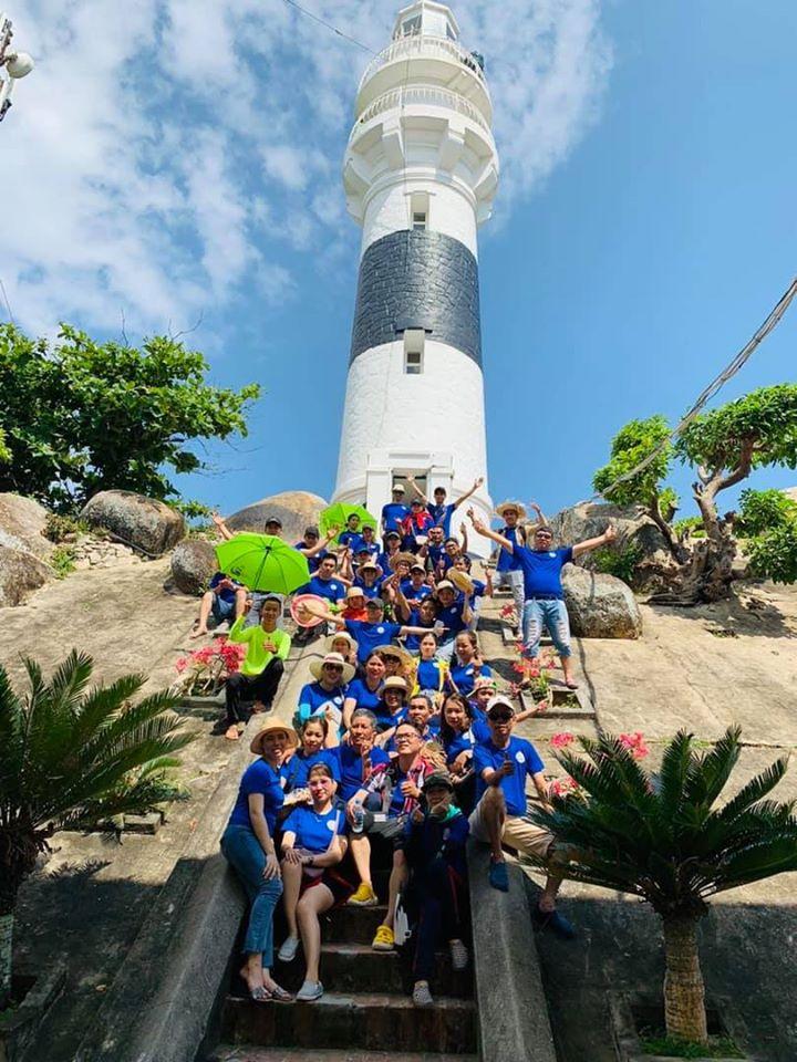 ĐẢO CÙ LAO XANH  – Hòn đảo hoang sơ bậc nhất Quy Nhơn