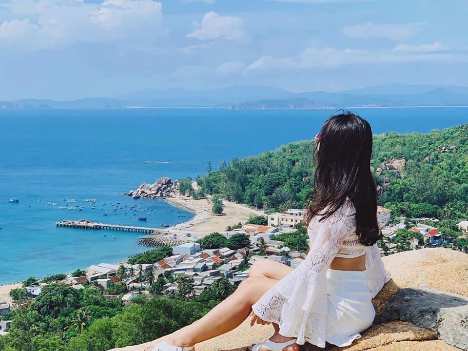 Tour Cù Lao Xanh – Giá rẻ – Chất Lượng – Chuyên Nghiệp