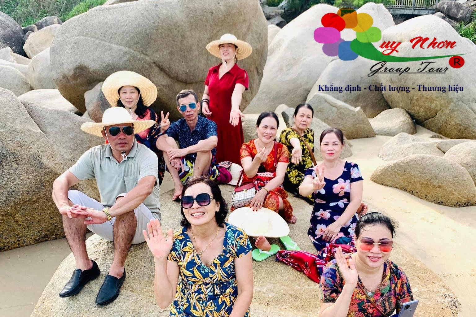 Tour Hòn Chùa 1 ngày: Lặn ngắm san hô nơi hoang đảo Phú  Yên