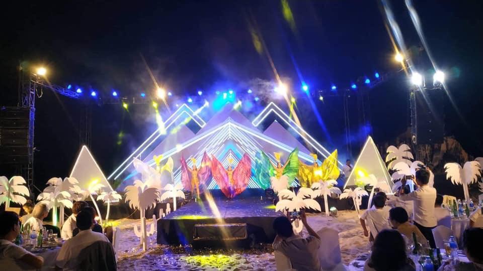 Tour kết hợp teambuilding 2 ngày 1 đêm tại Quy Nhơn