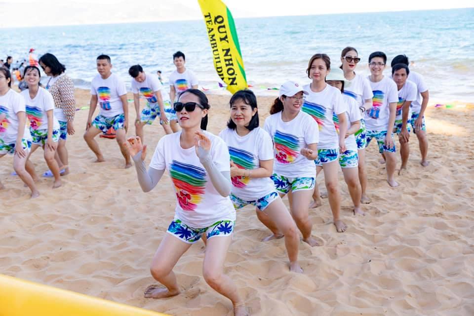 TOUR QUY NHƠN – Cùng công ty AIA Bảo hiểm Quảng Ninh