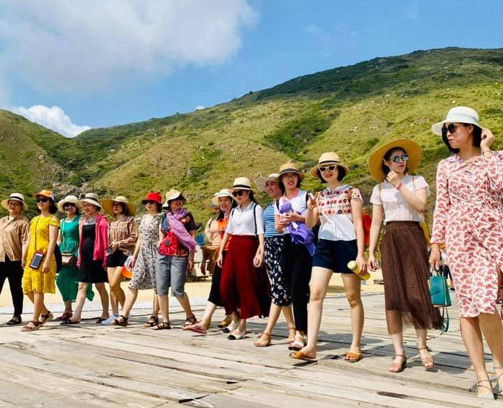 Tour Kỳ Co – Eo Gió 1 ngày – Sự lựa chọn số 1 khi  đi du lịch tại  Quy Nhơn